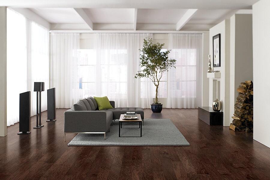 Hardwood flooring trends in Wellington FL from Floor Specialists